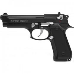 Стартовые - холостые пистолеты Retay