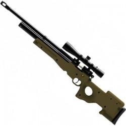 Продажа пневматических винтовок в Украине