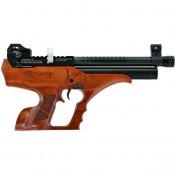 Пневматические пистолеты PCP (1)