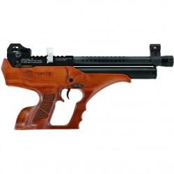 Пневматические пистолеты PCP