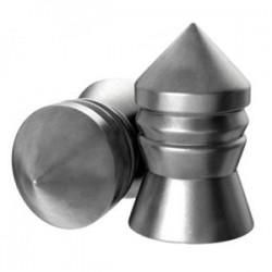 Пули Люман 4.5 мм