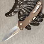 Складной нож Cold Steel Code 4