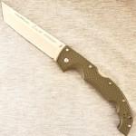 Складной нож Cold Steel Voyager