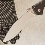Складной нож Cold Steel Rajah II AUS10