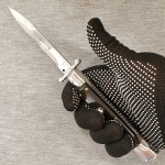 Складной нож AKS - Automatic Knives Creations 2