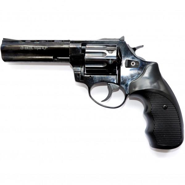 Револьвер под патрон Флобера Ekol Viper 4.5