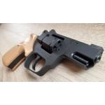 Самый мощный флобер Револьвер PC-1