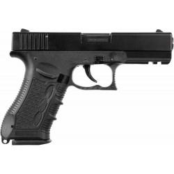 Пистолет СЕМ «Клон» ПФК Glock 17