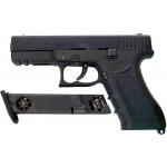 Пистолет под патрон Флобера СЕМ «Клон» ПФК Glock 17