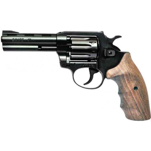 Револьвер под патрон Флобера Zbroia Snipe 4
