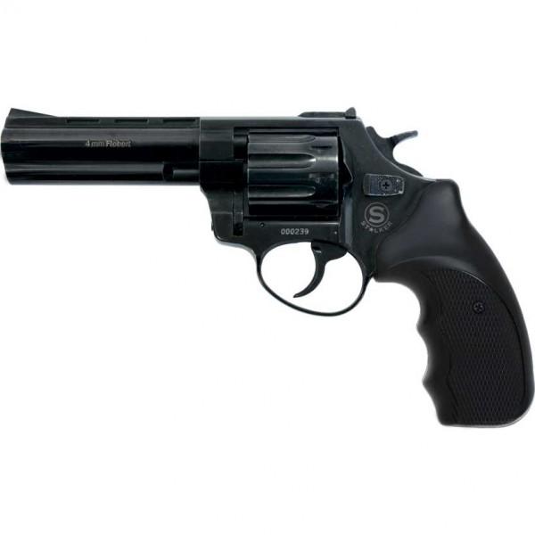 Револьвер под патрон Флобера Stalker 4.5