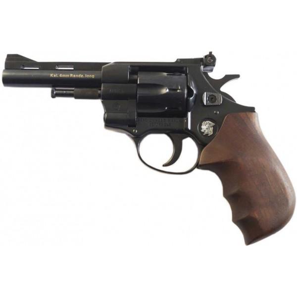 Револьвер под патрон Флобера Weihrauch HW4 4