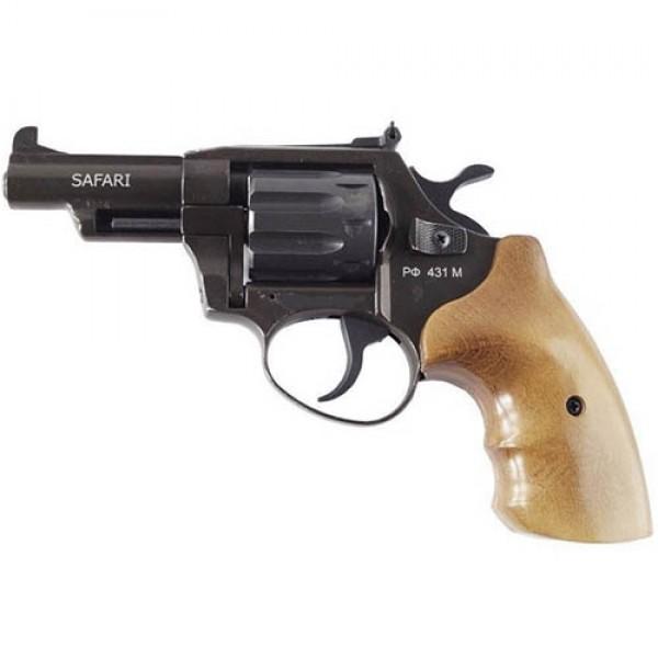 Револьвер под патрон Флобера РФ Сафари 431 м