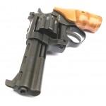 Револьвер под патрон Флобера РФ Сафари 441 м PRO