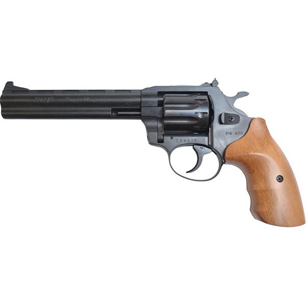 Револьвер под патрон Флобера РФ Сафари 461 м PRO