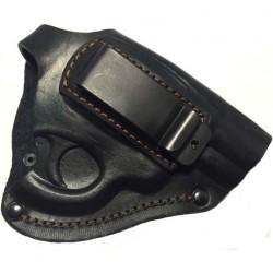 Кобура поясная для револьвера 2.5