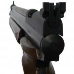 Пневматический мультикомпрессионный пистолет Crosman American classic 1377c