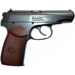 Пистолет Borner ПМ 49