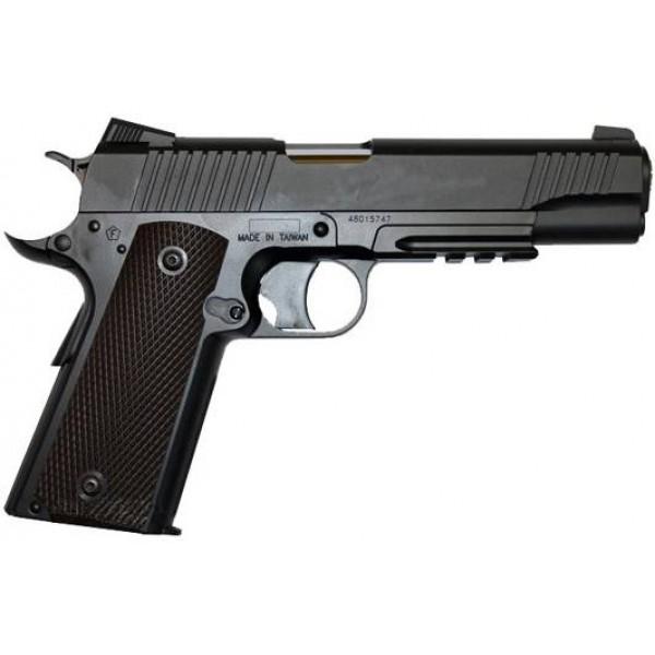 Пневматический пистолет KWC KM40 (D) Colt