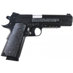 Пистолет KWC KM42 Colt