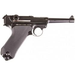 Пистолет KWC Luger P-08