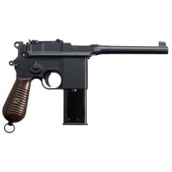 Пистолет SAS Mauser M-712