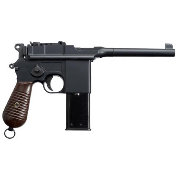 Пневматический пистолет SAS Mauser M-712