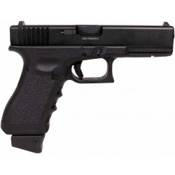 Пистолет SAS G17 Blowback