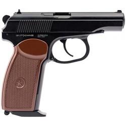 Пистолет SAS Makarov Blowback