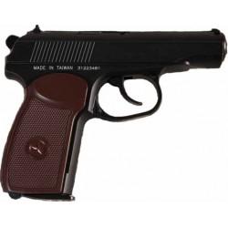 Пистолет SAS Makarov