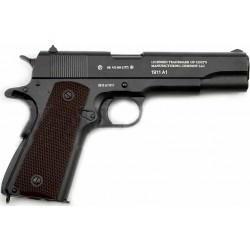 Пистолет Umarex Colt 1911 Commemorative