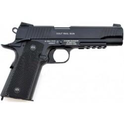 Пистолет Umarex Colt M45 CQBP