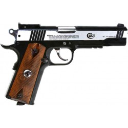 Пистолет Umarex Colt Special Combat Classic