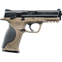 Пистолет Umarex Smith & Wesson M&P40 TS FDE