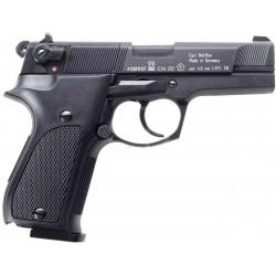 "Пистолет Umarex Walther Mod. CP88 4"""