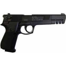 "Пистолет Umarex Walther CP88 6"" Competition"