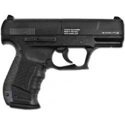 Пистолет Umarex Walther Mod. CP99