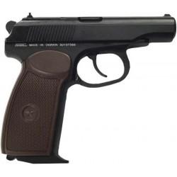 Пистолет KWC Makarov Blowback