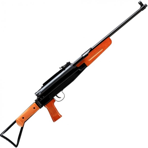 Пневматическая винтовка SPA B5-1