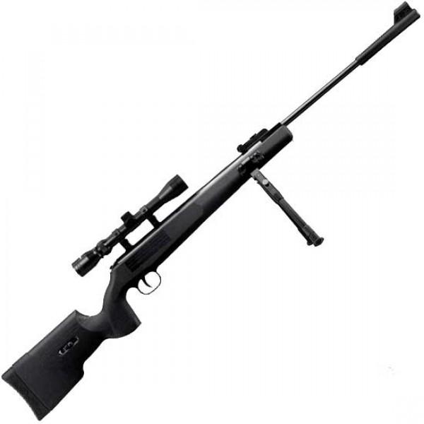Пневматическая винтовка Artemis SR1250S Tact