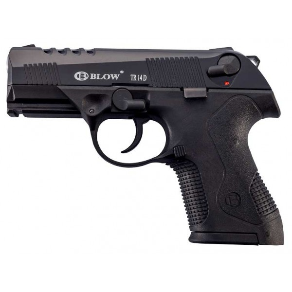 Стартовый пистолет Blow TR14 D