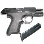 Стартовый пистолет CARRERA RS-30
